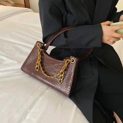 Shoulder Bags For Women Handbags Women Bags Purses PU Leathe