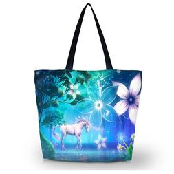 Soft Foldable <font><b>Tote</b></font> Women Shopping <font>