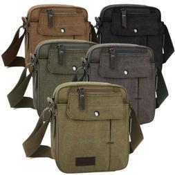 Sport Crossbody Bag Canvas Tote Bags Casual Shoulder Bag Han