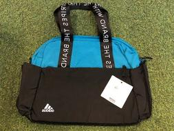 adidas Sport To Street Tote Bag with Lifetime Warranty