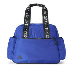 adidas Sport to Street Tote Gym Bag Blue NWOT