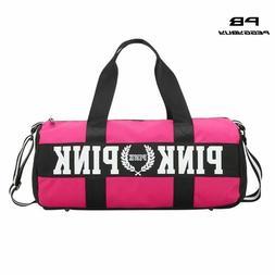 Sports Nylon Luggage Travel Duffle Bags Shoulder Handbags Fo