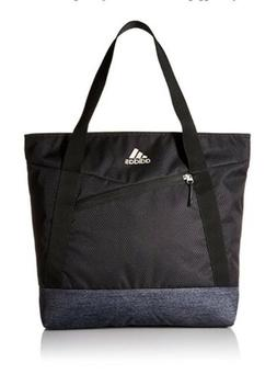 adidas  Squad III Tote bag,One Size,Black/Black Jersey