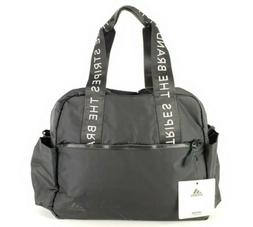 adidas Sport to Street Tote, Black, One Size