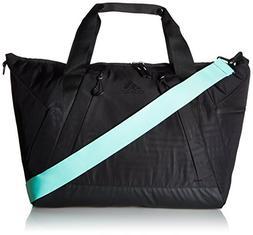 ~Adidas STUDIO II/2 DUFFEL Yoga Gym Travel Carry-On Tote Bag