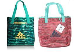 Adidas Studio II Tote Bag Reversible Chalk Pink REVERSIBLE B