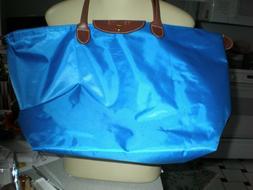 Stylish FOLDABLE Bag BEACH SCHOOL Shopping Tote X-Large TRAV