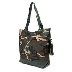 tote bag 18 tote bag camo green