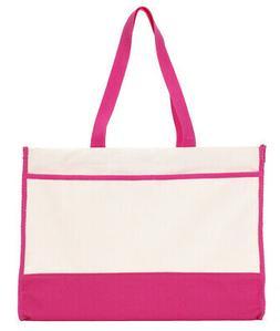Gemline Tote Bag 2230 Unisex Contemporary