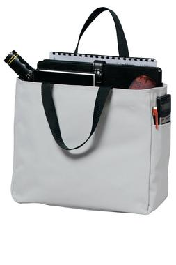 Tote Bag Grocery Reusable Satchel Stay Green Multi Color Eco