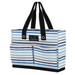 Scout Tote Bag w/Pockets Uptown Girl Lake Shelton 16 x 12 x