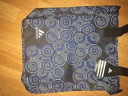 Adidas Tote Bag with Print  - New