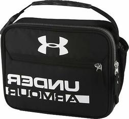 Under Armour Lunch Box, Black