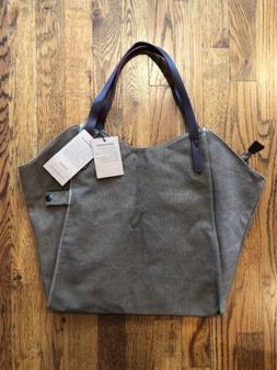 Unisex Brown Medium Sized Totebag By Sanxiner