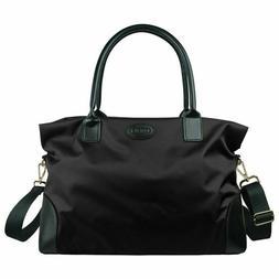 ECOSUSI Unisex Large Travel Weekender Bag Duffle Bag Gym Tot