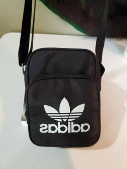 Adidas Unisex Messenger Shoulder Bag Festival Tote NWT