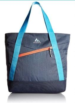 Unisex Adidas Squad III Tote Bag/Gym/travel Bag Gray/Blue