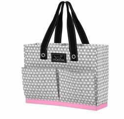 Scout Uptown Girl Pocket Tote Bag Basket Case Pattern 11346