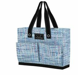uptown girl pocket tote bag need