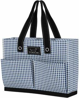 Scout Uptown Girl Tote, Lightweight Utility Tote Bag With 4