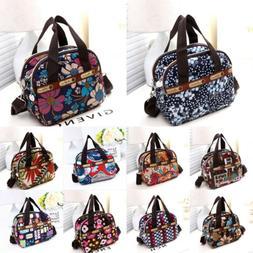 US Women Handbag Shoulder Bags Tote Purse Crossbody Messenge