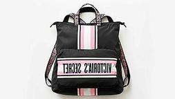 Victoria's Secret Packable Backpack Tote Bag NWT 2019 Summer