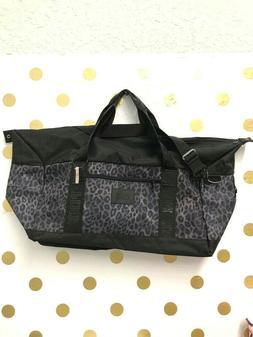 Victoria's Secret PINK Large Weekender Duffle Bag Travel Tot