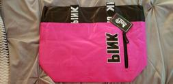 Victoria secret pink beach tote bag Shoulder Bag
