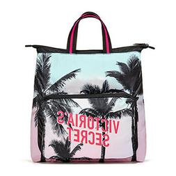 VICTORIAS SECRET Packable Backpack Tote Bag NWT Tease Dreame