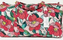 Vera Bradley Vintage Floral Large Duffel