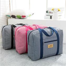 Waterproof Portable Travel Storage Bag large Capacity Luggag