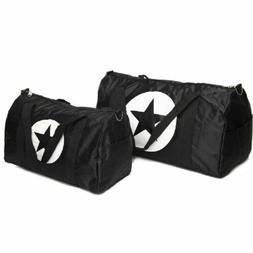 Waterproof Tote Handbag Bag Gym Sports Duffle Weekend Travel