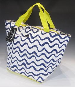 SCOUT Weekender Bag - Yacht Sea  - Zip-top, Carry-on
