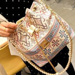 Women Handbag Shoulder Bags Tote Purse Messenger Hobo Satche