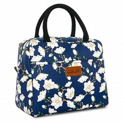 For Women Kids Men Insulated Lunch Box Tote Bag Thermal Cool