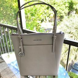 Michael Kors Women Ladies Leather Tote Bag Handbag Purse Sho