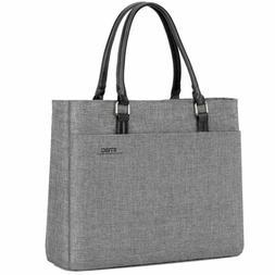 Women Laptop Tote Bag Shoulder Bag Casual Handbag 15.6 Inch