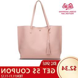 Women Messenger <font><b>Bags</b></font> Leather Casual Tass