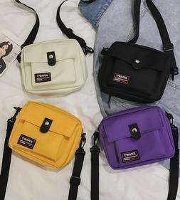 Women's Canvas Handbags Simple Casual Top Handle Tote Bag Cr