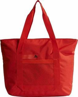 Adidas Women's Good Tote Bag Ladies Bag - S99177 - Red