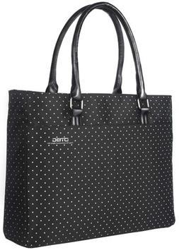 Women's Tote Bag Business Casual Laptop Bag Nynon Shouder Ba