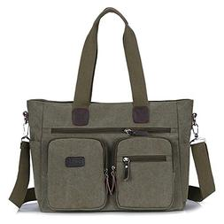 ToLFE Women Top Handle Satchel Handbags Shoulder Bag Messeng