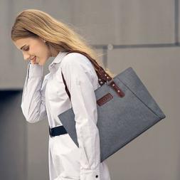 Womens Handbags Laptop Tote Bag Satchels Shoulder Bag Larg P